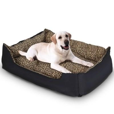 Leopet pelíšek pro psy
