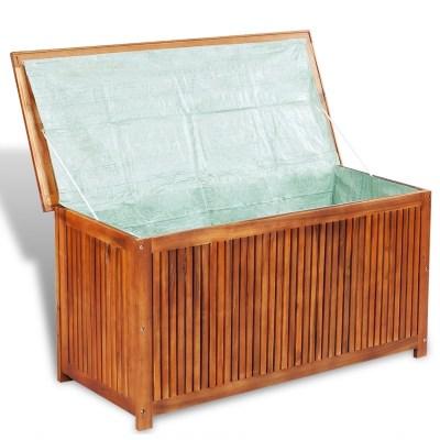 Drevený box AKAT 117 x 50 x 59 cm