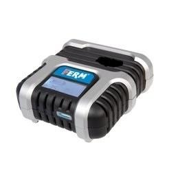Multi nabíječka Li-Ion a Ni-MH Ferm Power Premium FPL1800N