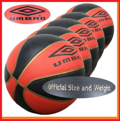 Basketbalový míč UMBRO velikost 7