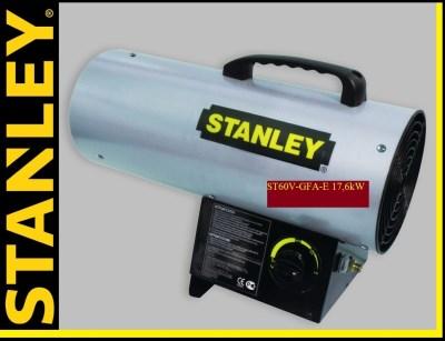 Plynový ohřívač STANLEY ST 60V-GFA-E 17,6KW