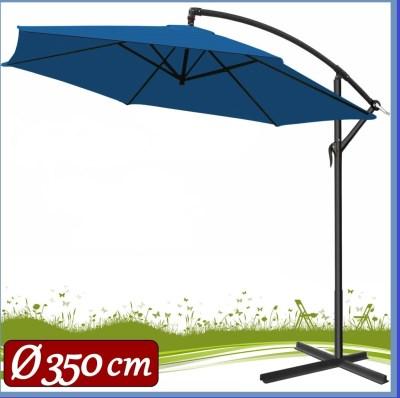 Zahradní slunečník Hecht Sunny modrá