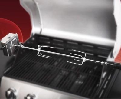 Jehla na grilování BroilMaster BBQG02