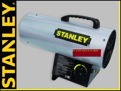 Plynový ohřívač STANLEY ST 150V-GFA-E 43,9KW