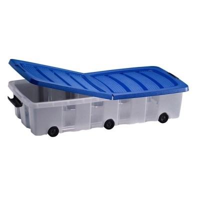 Úložný box ROLLBOX > 80 x 40 x 18cm