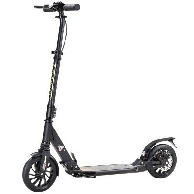 Scooter koloběžka Infantastic 16´´ 12´´ modrá