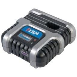 FERM Power Premium nabíječka Ni-MH FPL1800N