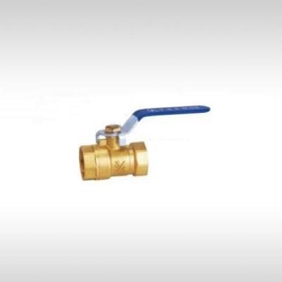 GD045 Solární kulový ventil