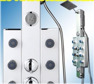 AQUAMARIN sprchový panel PL-01