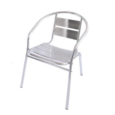 Barová židle M64 NEREZ
