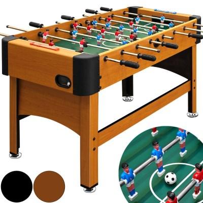Stolní fotbal Infantastic DEU 118 cm x 61 cm x 79 cm dřevěný
