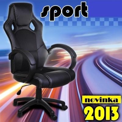 SPORT kancelářská židle křeslo KA-D02